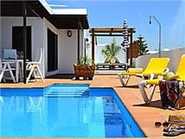Photo of Villas Superior Chillout,Tías, Lanzarote, Spain