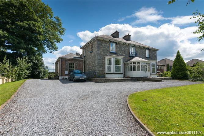 The Moorings, Ballymahon Road, Athlone, Co Westmeath, N37 N285