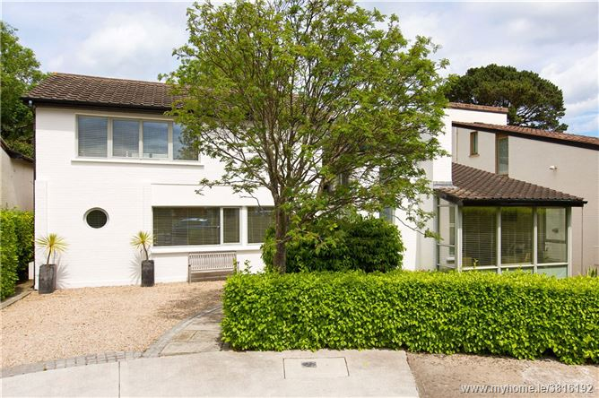 2 The Paddocks, Ulverton Road, Dalkey, Co Dublin