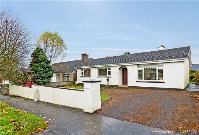 Thomond, 12 Highfield Road, Sligo
