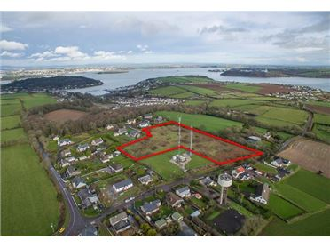 Photo of 5 Acres Approx., Woodfield, Knocknagore, Crosshaven, Cork