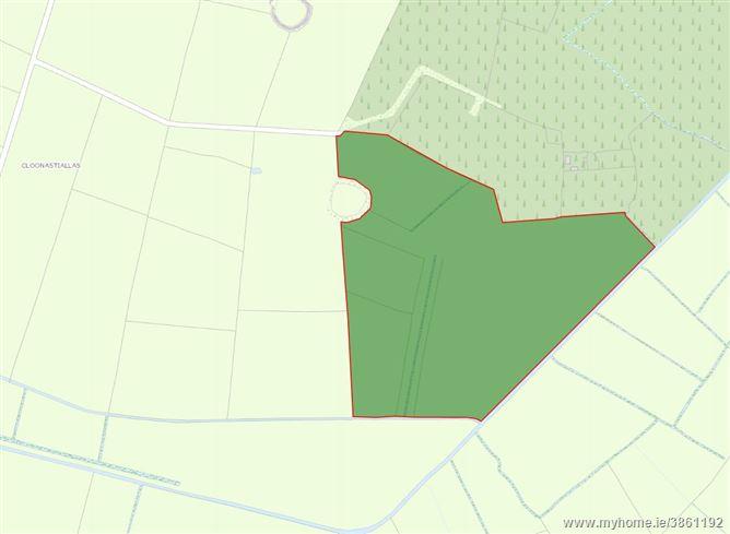 Main image of Cloonastiallas, Strokestown, Roscommon