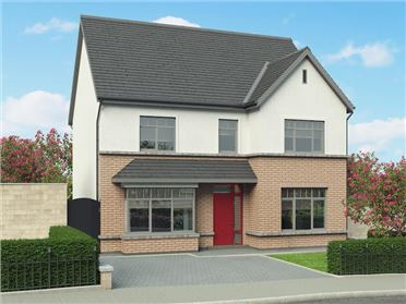"Photo of Type ""G1"" - New Development at Janeville, Cork Road, Carrigaline, Cork"