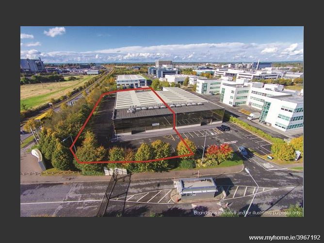 Photo of Unit 4A Blanchardstown Corporate Park, Blanchardstown, Dublin 15