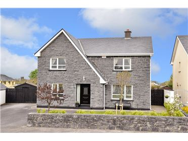 Property image of 25 Creig Na Coille, Oughterard, Galway