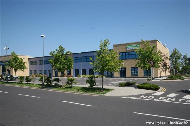 Photo of Unit 8 Block D, Santry Business Park, Dublin 9