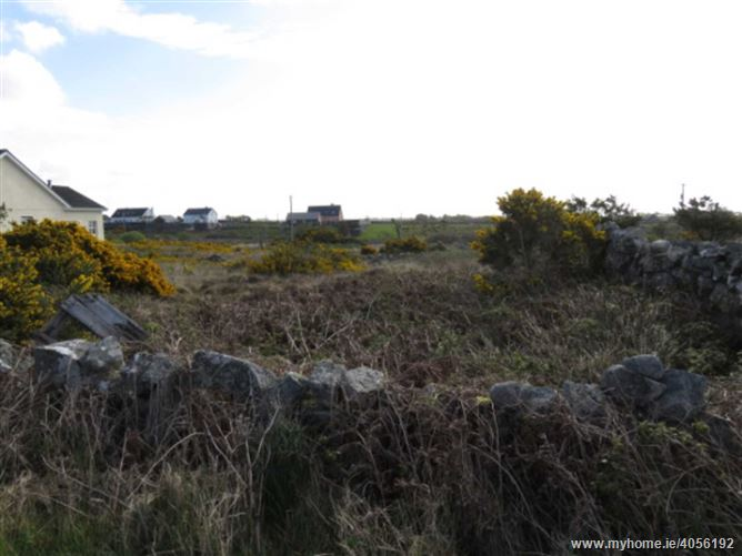 Site C, Inverin, Galway