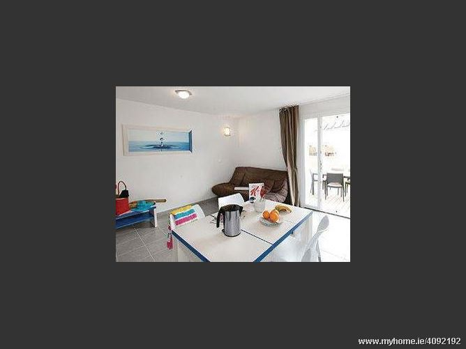 Main image for Corniche Apt 2/4 People,Houlgate, Lower Normandy, France