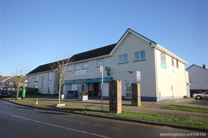 Retail Units 15-18 Dun Emer Road, Lusk, Co. Dublin