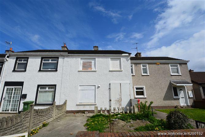 85 Doolargy Avenue, Muirhevnamore, Dundalk, Louth