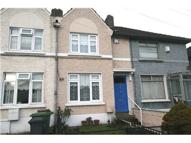 Photo of 73 Bargy Road, East Wall, Dublin 3