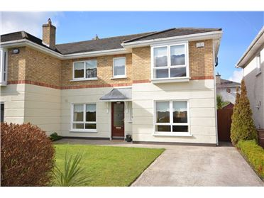 Main image of 39 Riverwood Gardens, Castleknock, Dublin 15