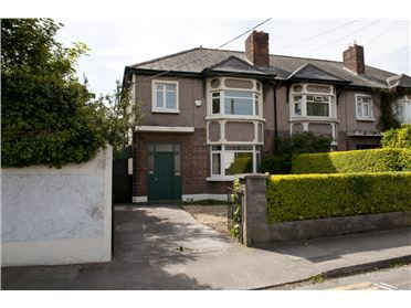 Photo of 46 Seafort Avenue, Sandymount, Dublin 4
