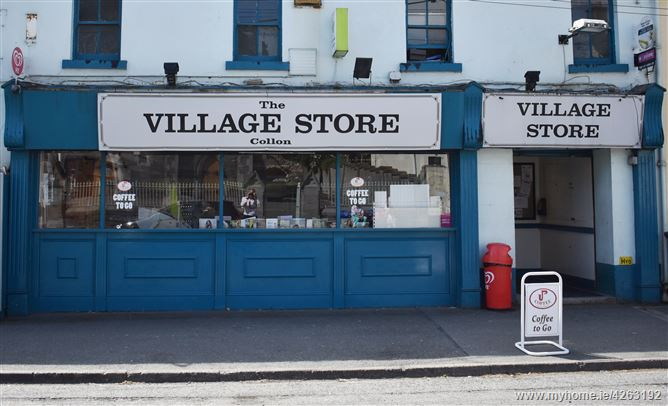 The Village Store, Drogheda Street , Collon, Louth
