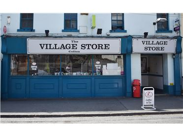 Photo of The Village Store, Drogheda Street , Collon, Louth
