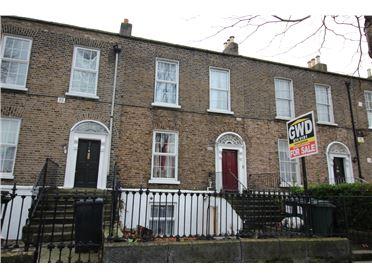 58 Fontenoy Street, North City Centre, Dublin 7