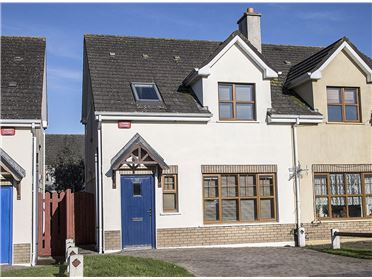 Photo of 23 Pairc na MBlath, Ballinroad, Dungarvan, Co Waterford, X35 CD83