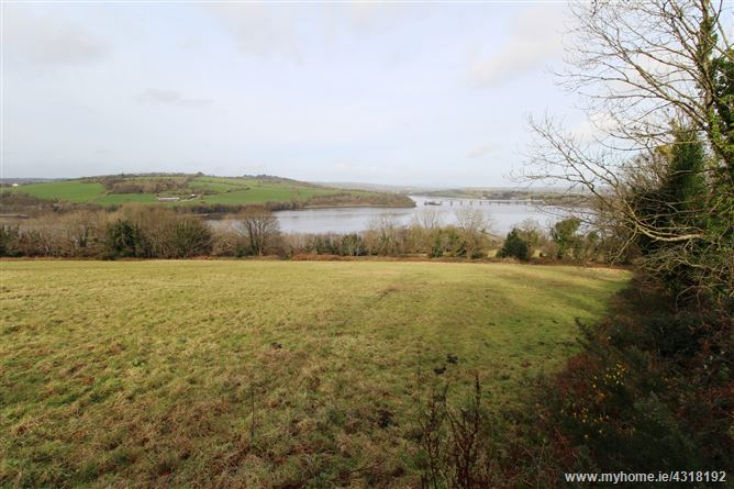 The Minaun, Cheekpoint, Waterford