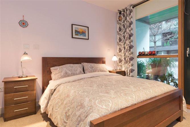 Main image for luxury en-suite bedroom, Dublin