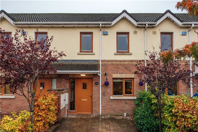 165 Oldbridge Station,  Osberstown, Naas, Co Kildare