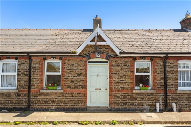Main image for 16 Gilford Terrace,Sandymount,Dublin 4,D04 C652