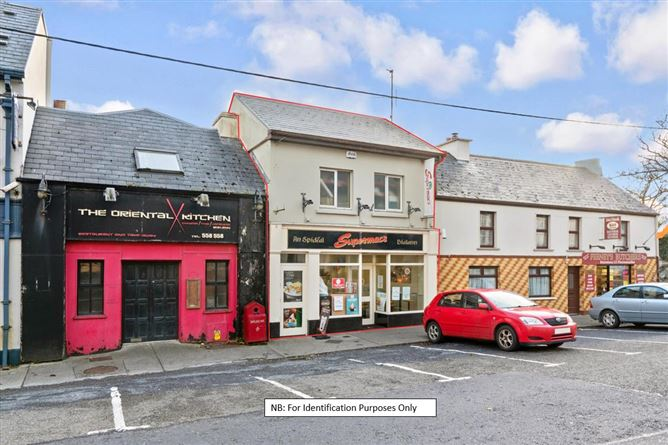 Main image for Property t, a Supermacs, Main Street, Spiddal, Co. Galway