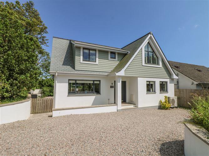 Main image for Garden House, GORRAN HAVEN, United Kingdom