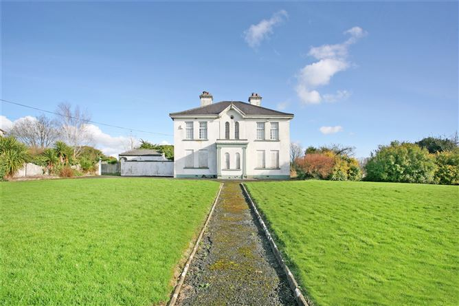 Main image for The Old Presbetry,Ennis Road,Newmarket on Fergus,Co Clare,V95 C5P1