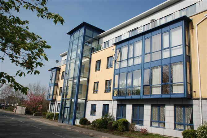 Main image for Apartment 8, Block 1, Riverview Apartments, Tullow, Co. Carlow