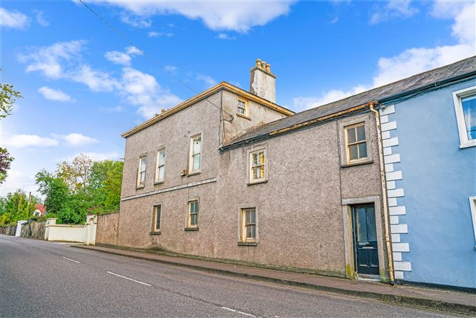Main image for Ballintemple House, Blackrock, Co. Cork