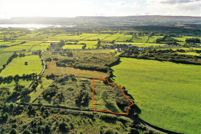 Main image for Site - Knockleanore, Partry, Ballinrobe, Mayo