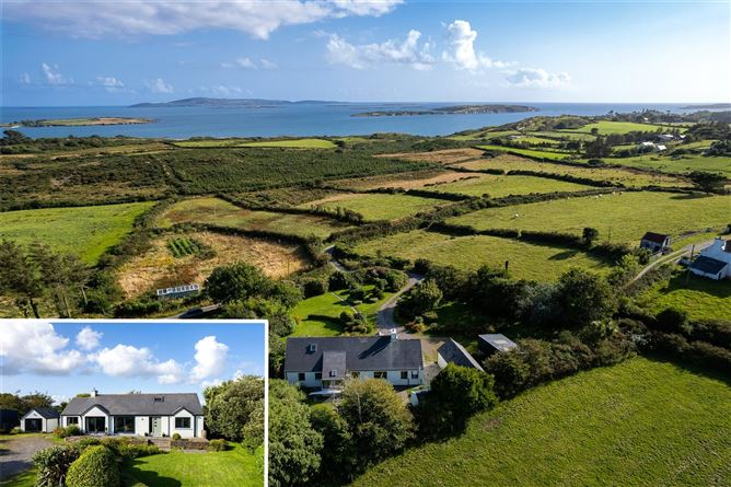 Main image for Rossbrin,Schull,Co Cork,P81 FY01