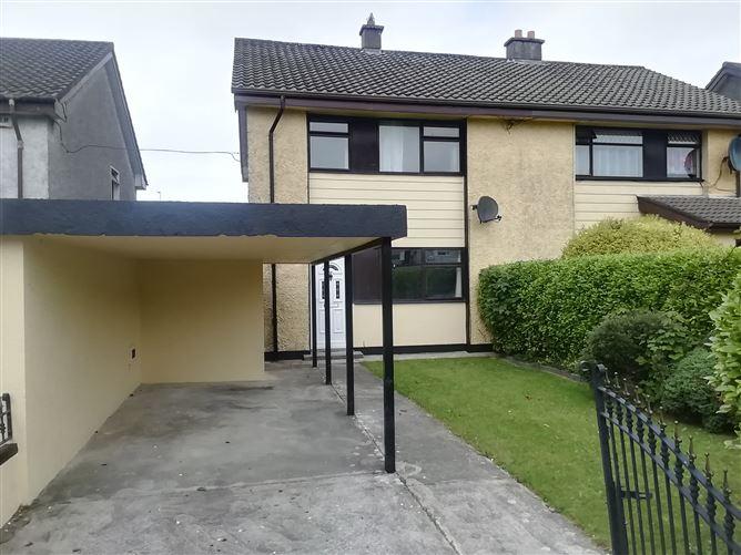 Main image for 45 Rahylin Glebe, Ballybane, Galway City