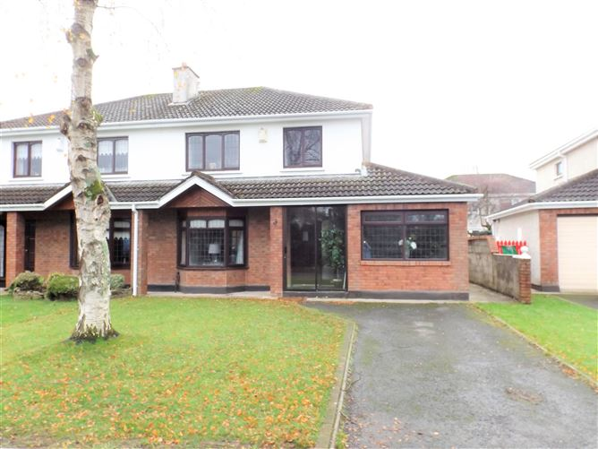 Main image for 39 Silverbrook, Mill Road, Corbally, Limerick