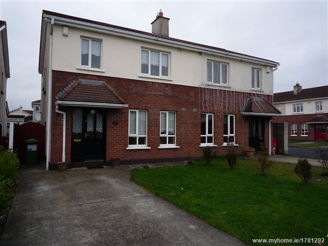 63 Castle Riada Avenue, Lucan, Co. Dublin