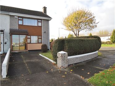Main image of 1, Bolbrook Avenue, Tallaght, Dublin 24