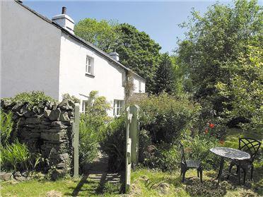 Main image of Cragg Cottage,Lowick, Cumbria, United Kingdom