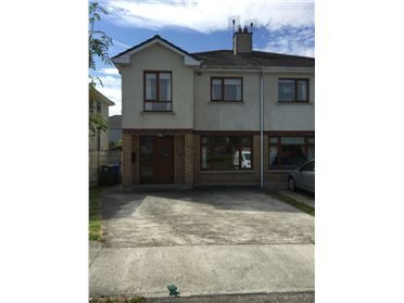 Photo of 56 Barrowvale, Graiguecullen,, Carlow Town, Carlow