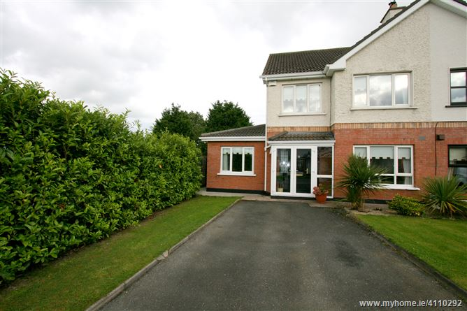 Main image of 25 Rivervale Park, Dunleer, Louth