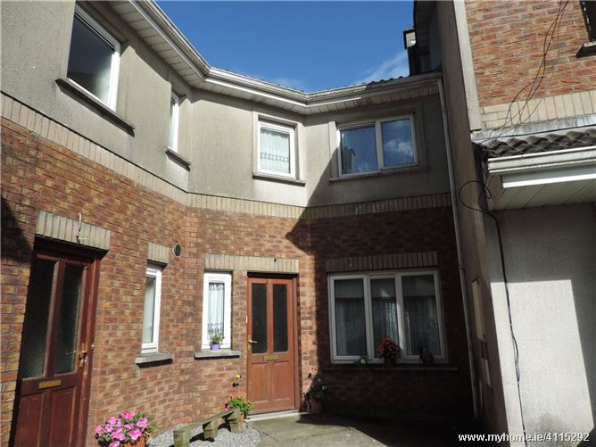 32 Brooklawn, New Ross, Co Wexford