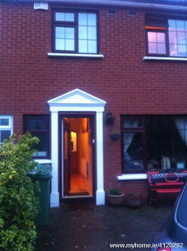 Photo of Easygoing relaxed home in South Dub, Kimmage, Dublin 6W