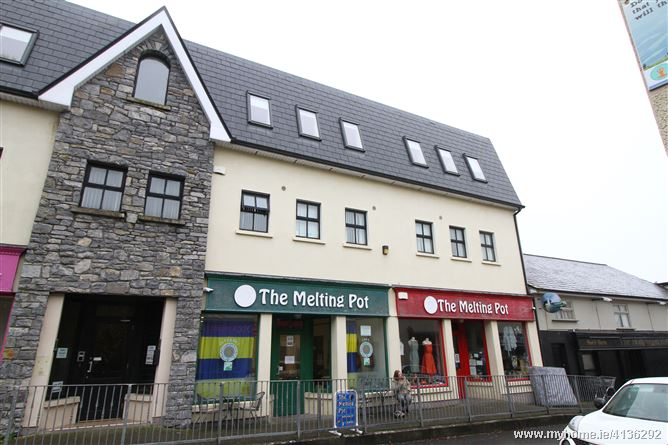 Photo of Part of Castle Court House, Castle Street, Roscommon, Co. Roscommon
