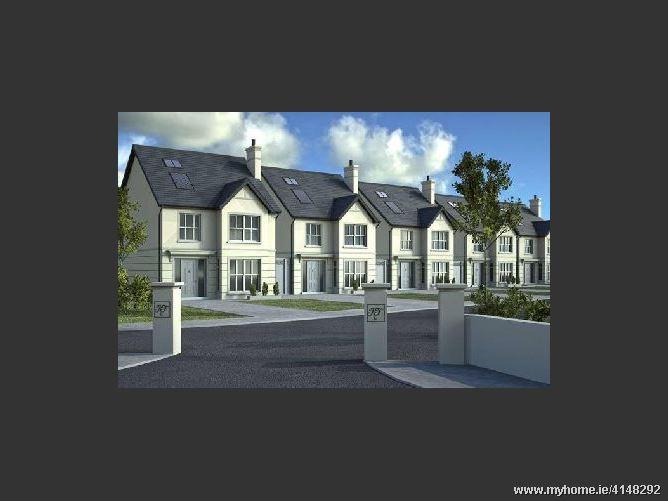Kingsfort, Church Road, Raheen, Limerick