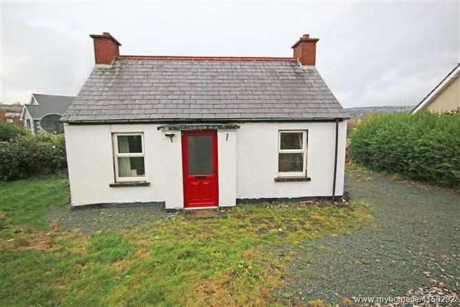 7 The Cottage, Letterkenny, Donegal