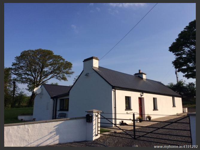 Briarfield, Lisacul, Roscommon