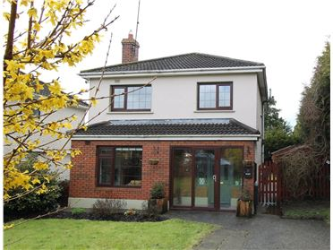 Main image of 35 The Priory, Westcourt, Drogheda, Co Louth, A92 KN8P