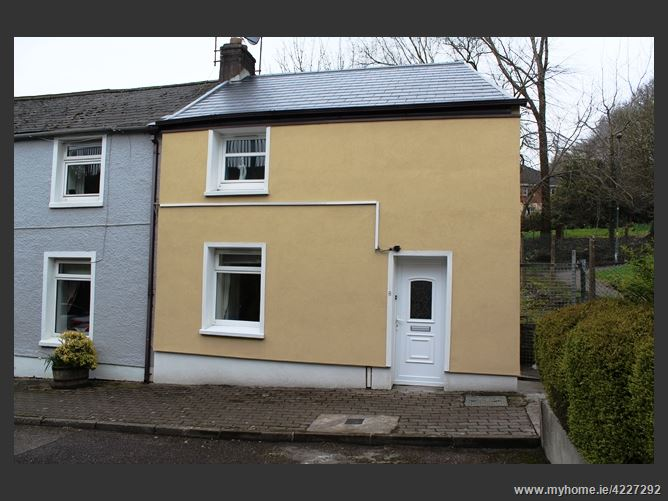 8 Tivoli Cottages T23 XCF4, Tivoli, Cork City