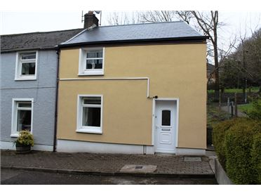 Photo of 8 Tivoli Cottages T23 XCF4, Tivoli, Cork City