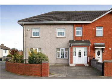 Photo of 17 Clover Hill Road, Ballyfermot, Dublin 10