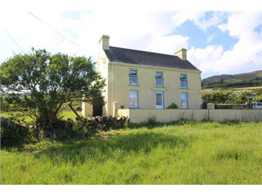 Photo of Caher Cross House, Kilcrohane, West Cork